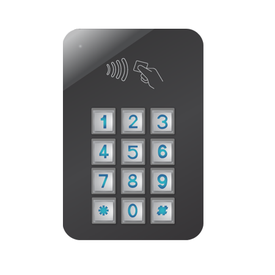 mod-prime-px-kp-kodlas-tagglasare-till-easy-call-7 - Bilder/2019/Modul GSM/Keypad with Prox Module.png